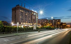Tychy Hotel