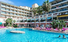 Blue Sea Costa Jardin & Spa Hotel Puerto De La Cruz (tenerife) 4* Spain
