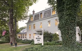 The Old Manse Inn Brewster Ma