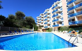 Hotel Les Agapanthes Cannes
