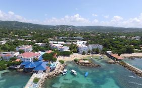 Franklin d Resort Jamaica