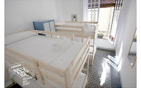 Cordoba Bed And Be