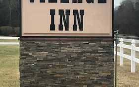 Village Inn Motels