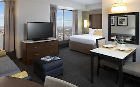 Marriott Residence Inn Beverly Hills