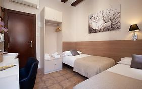 Pension Mariluz Barcelona