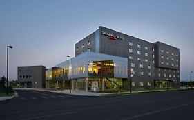 Springhill Suites By Marriott Denver Downtown photos Exterior