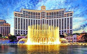 Rooms at The Bellagio Las Vegas