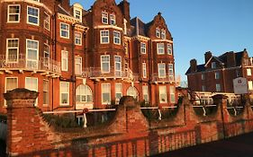 Hotel Victoria Lowestoft 3*
