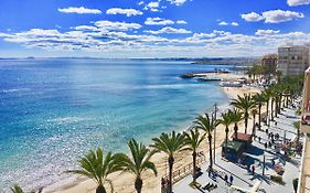 Holiday Apartments in Torrevieja Town