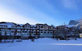Sunset Resort Canmore