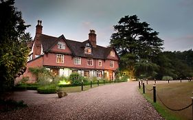 Ravenwood Hotel Suffolk