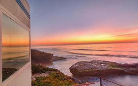 Inn at Sunset Cliffs San Diego Ca