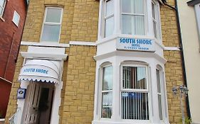 Travelodge Blackpool South Shore Hotel Blackpool