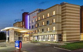 Fairfield Inn And Suites Barrie