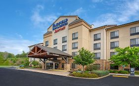 Fairfield Inn Sevierville Tn