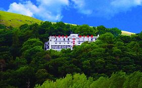 Longmynd Hotel Church Stretton