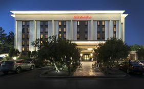 Hampton Inn Harbison Columbia Sc