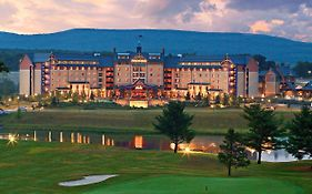 Mount Airy Resort And Casino