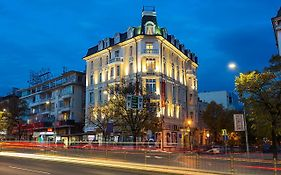 Boutique Splendid Hotel Varna