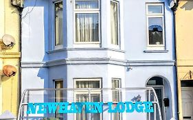 Newhaven Lodge