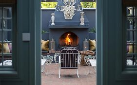 Akademie Street Boutique Hotel Franschhoek 5* South Africa