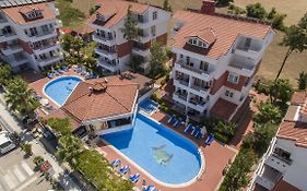 Irem Side Family Club Hotel 4 *