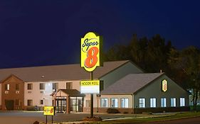 Super 8 Fairfield Iowa