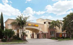 Super 8 Motel Torrance Lax Airport Area