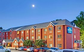 Microtel Stockbridge Georgia