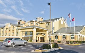 Best Western Searcy Ar