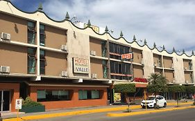 Hotel Del Valle Culiacan