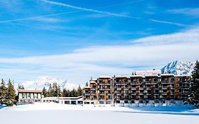 Mercure Courchevel 1850
