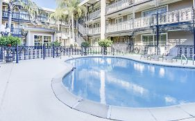 Plaza Suites Metairie La