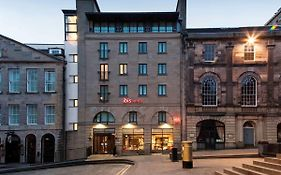 Ibis Hotel Edinburgh Royal Mile