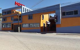 Hotel Los Altos photos Exterior