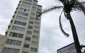 Quarterdeck Apartments Surfers Paradise