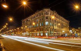 Solo Hotel on Liteyny Saint Petersburg