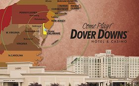 Dover Downs Hotel & Casino  4* United States