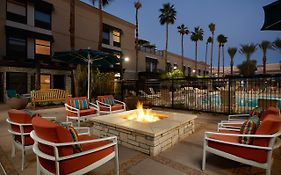 Hampton Inn Scottsdale Arizona