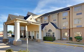 Microtel Inn And Suites Lafayette La