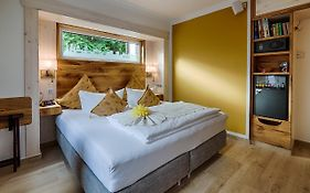 Hotel-Pension Blumenbach Berlin