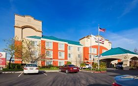 Best Western Plus Airport Inn & Suites Oakland Ca