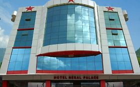 Hotel Regal Palace Srinagar
