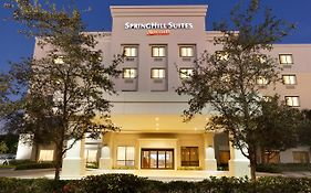 Springhill Suites West Palm