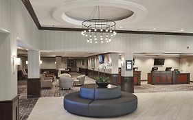 Doubletree Hotel Princeton New Jersey