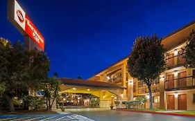 Best Western Pleasanton Ca
