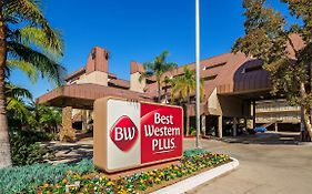 Best Western Plus Irvine Spectrum Hotel Lake Forest Ca