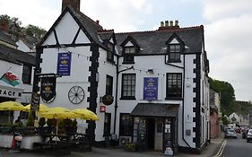 Crown Hotel Corwen 3* United Kingdom