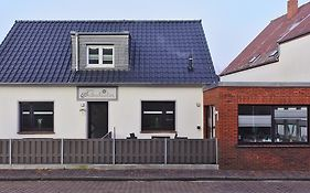 Pension Likedeeler Borkum