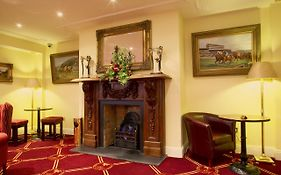 Maudlins House Hotel Kildare